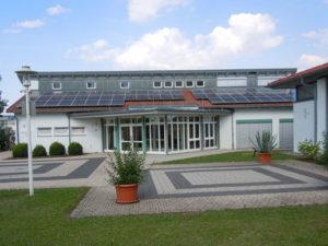 Gemeindezentrum Hohenberg